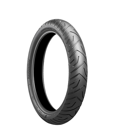 Bridgestone :: Battlax Adventure A 41 F