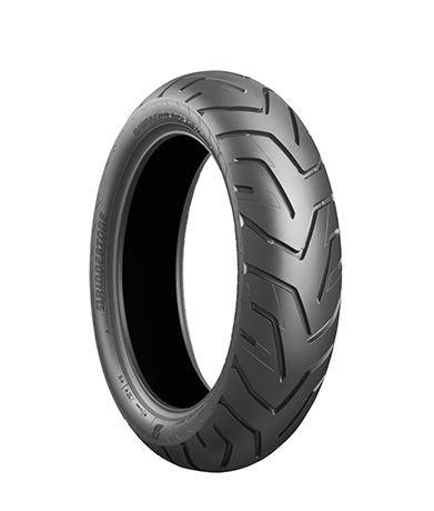 Bridgestone :: Battlax Adventure A 41 R