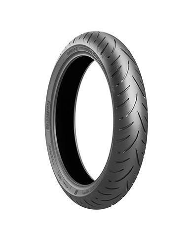 Bridgestone :: Battlax Sport Touring T 31 F